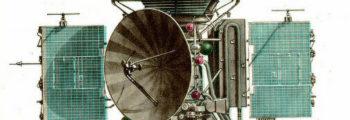 Frutos de la perseverancia: Mars 2 y 3 (URSS)